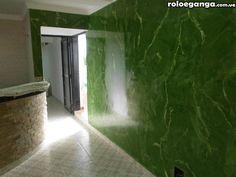 Estuco veneciano decoracion interior