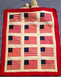 flag quilts - Google Search