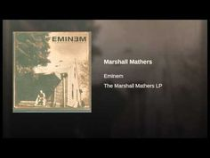 Marshall Mathers - YouTube
