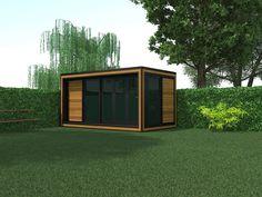 Garden Studios : Ultra Range - Smart Garden Ultra | Smart Garden Offices