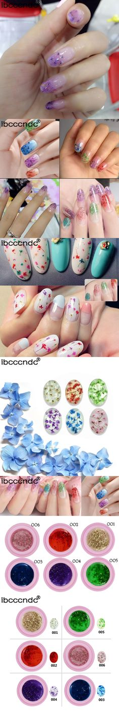 Semi Permanent 5ml UV Nail Polish Natural Dried Flowers Gel varnish Gorgeous Color glow nail polish flower Gel lacquer