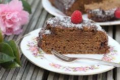 No added sugar chocolate cake- try veganising with 2 bananas or 12tbsp of aquafaba