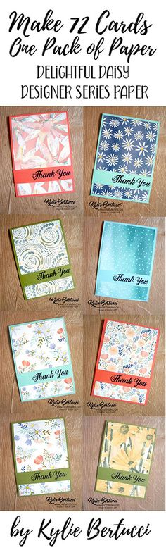 Kylie Bertucci Independent Demonstrator Australia: Be Inspired Design Team Blog Hop