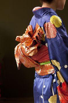 Kimono, Japan
