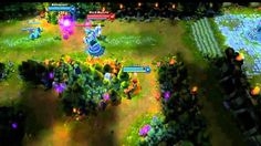 League of legends horror story- funny moment