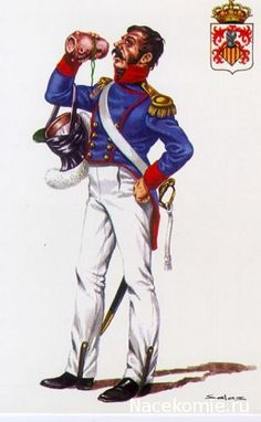 Lead Soldiers, Toy Soldiers, Independence War, Empire, Napoleonic Wars, Troops, Spain, Army, History