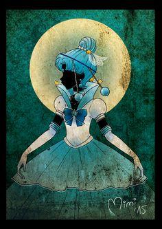 .eternal princess sailor pallas by mimiclothing.deviantart.com on @DeviantArt