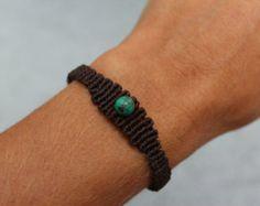 Rasta Bracelet by Chaomi on Etsy