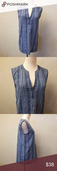 Tommy Hilfigar top in perfect condition like new, Tommy Hilfigar striped top Tommy Hilfiger Tops
