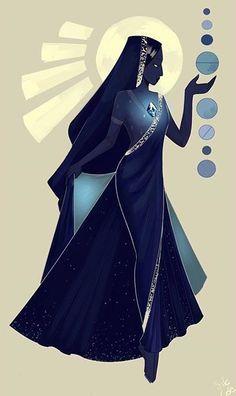 Blues diamond