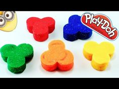 Play-Doh Surprise Eggs Little Pet Shop Lego Disney Beauty and the Beast