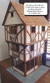 Image result for tudor doll house maker