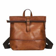 Marc O´Polo pánský kožený batoh 608 27243301 800 720 koňak b7733aeaf2