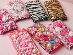 Can't believe Steph S. has not made one of these yet for her phone!