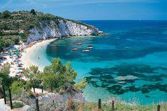 Top 5 'vacation destinations' in Europe Cadiz City, Elba Italy, Emilia Romagna, Elba Island, Travel Goals, Italy Travel, Italy Trip, Travel Europe, Vacation Destinations