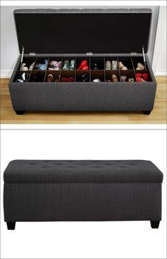 Image result for storage bench