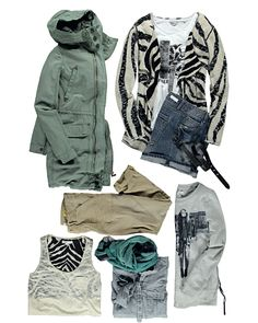 BNYC collection