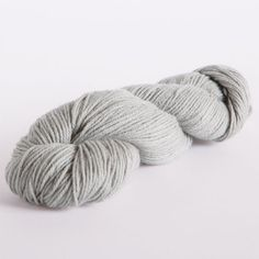 Gloss Fingering Yarn - 70% Merino Wool, 30% Silk Fingering Knitting Yarn, Crochet Yarn and Roving