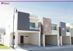 Paseo del Vergel fraccionamiento privado ubicado por carretera nacional en Monterrey N.L. #casas #residencias #monterrey #home #decoracion #fachada #fraccionamiento #casa