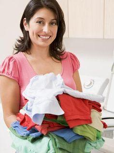 Buat Baju Anak Tetap Bersih Cemerlang