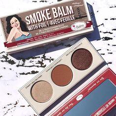 Feeling the sass with this one on my eyes today SmokeBalm® Vol. Blush Makeup, Love Makeup, Makeup Looks, Makeup News, Makeup Haul, Beauty Bar, Beauty Makeup, Hair Makeup, Makeup Palette