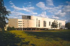 Aalto-Musiktheater, Essen