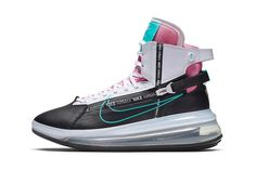 more photos 3c45f 8d9bd Nike Air Max 720 SATRN Surfaces in the Legendary