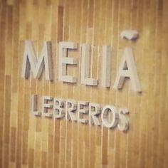 Ratrillo de Nuevo Futuro en el Hotel Meliá Los Lebreros del 4 al 7 de febrero de 2015.