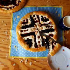 Waffles, Pancakes, Rum, Dessert Recipes, Breakfast, Food, Basket, Morning Coffee, Essen