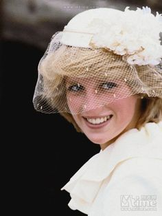 Princess Diana. I was withen two feet of her in Halifax. She truly was a beautiful woman.