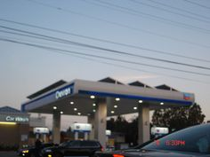 The roof of the new Chevron gas station on Whipple and Old Insturial... those are respectible SOLAR pannels powering the pumps :)     Sun Power might be a way how to obtain renewable energy!! this is Important!!