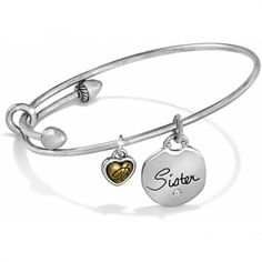 Sister Bangle. To purchase please call (951) 734-5989