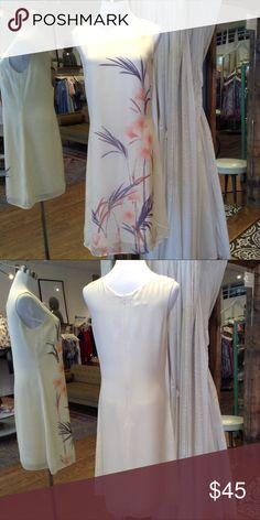 Tommy Bahama dress Tommy Bahama 100% silk dress Tommy Bahama Dresses Midi