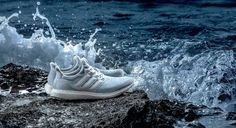 Fios de plástico oceânico estão sendo adotados por marcas de moda eco-conscientes - Stylo Urbano #moda #sustentabilidade #reciclagem