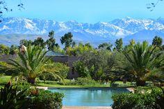 Réservation Hôtels de #luxe au #Maroc #Marrakech