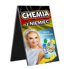 Potykacz - chemia 5