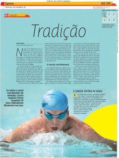 53º Jasc  Superposter Edição: Vinicius Dias  Reportagem: Everton Siemann  Design: Arivaldo Hermes. Foto: Lucas Amorelli