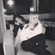 Best friends till the very end♡