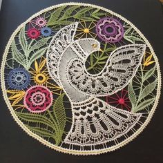 614 best Bobbin Lace 2 images on Lace Art, Bobbin Lace Patterns, Hairpin Lace, Lacemaking, Quilling Patterns, Needle Lace, Cat Pattern, Lace Embroidery, Filet Crochet
