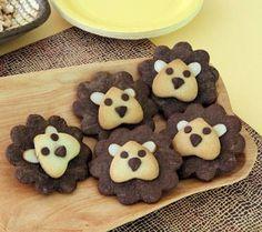 Easy to bake!!!! Sooooo nice for the kids their birthday