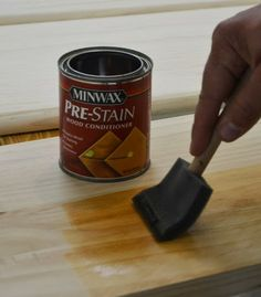 How To Paint Furniture | Step-by-Step to Finishing Steps | Ana White - Homemaker
