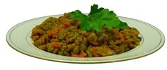 Diabetic Friendly Recipe: Lentil & Carrot Mix. This is a fantastic dish that can be used with many different meals. It is healthy, tasty and easy to make. Lentils are extremely healthy and excellent for diabetics. They give you plenty of energy all whilst stabilising sugar levels. Click through to get the recipe.