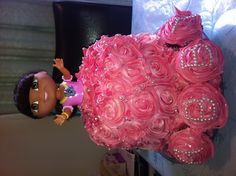 Another Dora Cake 'Abby's Birthday Cake'