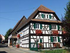 Musée de la Poterie - Betschdorf - #Alsace