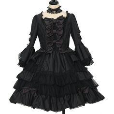 Midnight Masquerade Dress Angelic Pretty https://www.wunderwelt.jp/en/products/w-30700  Worldwide shipping available ♪  How to order → https://www.wunderwelt.jp/en/shopping_guide