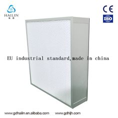 heat resisting hepa air filter