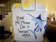 rock me mama and guy harvey