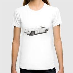 Scora 1800 T-shirt by Arch Duke Maxyenko off Society 6 Convertible, Mens Tops, T Shirt, Duke, Arch, Women, Sports, Fashion, Supreme T Shirt