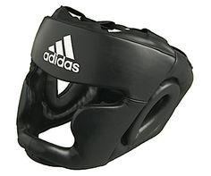 Protector de Cabeza para Boxeo adidas - RESPONSE  STAND. HEAD GUARD 23,27€