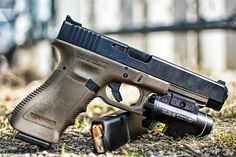 Glock 34 by SupraMK86